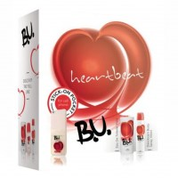 Set BU Heartbeat & Stick-on Pocket