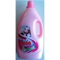 9f3a687c386e Hot Spark μαλακτικό ρούχων Ροζ Μυρωδιές της Ανοιξης 4lt