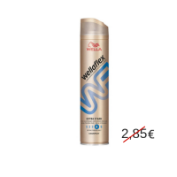 Wellaflex hairspray 250 ml Extra Strong N4